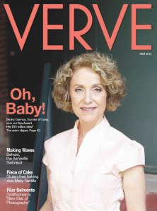 July Verve