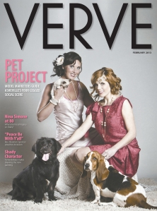 VERVE FEB13 COVER