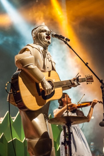 The Avett Brothers - Halloween 2014 (Asheville, NC)